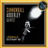 Cannonball Adderley Quintet - Cannonball Adderley Quintet -  DSD (Quad Rate) 11.2MHz/256fs Download