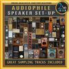 Various Artists - Audiophile Speaker Set-Up -  DSD (Quad Rate) 11.2MHz/256fs Download