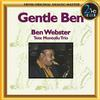 Ben Webster - Gentle Ben -  DSD (Quad Rate) 11.2MHz/256fs Download