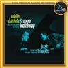 Eddie Daniels & Roger Kellaway - Just Friends - Live at the Village Vanguard -  DSD (Double Rate) 5.6MHz/128fs Download
