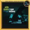 Eddie Daniels & Roger Kellaway - Just Friends - Live at the Village Vanguard -  DSD (Quad Rate) 11.2MHz/256fs Download