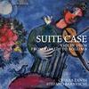 Chiara Zanisi - Suite Case: Violin Duos from Vivaldi to Sollima -  FLAC 88kHz/24bit Download