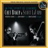 Frederic Alarie Trio - In the Spirit of Legends: Chet Baker & Scott LaFaro -  DSD (Quad Rate) 11.2MHz/256fs Download