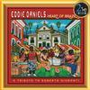 Eddie Daniels - Heart of Brazil -  DSD (Quad Rate) 11.2MHz/256fs Download