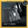 Dick Haymes - Keep It Simple -  DSD (Quad Rate) 11.2MHz/256fs Download