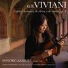 Sonoko Asabuki - G.B. Viviani: Capricci armonici da chiesa e da camera, Op. 4 (Excerpts) -  FLAC 192kHz/24bit Download