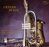 Lowell Graham & National Symphonic Winds - Center Stage -  DSD (Single Rate) 2.8MHz/64fs Download