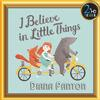 Diana Panton - I believe in Little Things -  DSD (Quad Rate) 11.2MHz/256fs Download