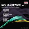 Coro Volante - New Choral Voices, Vol. 4 -  FLAC 192kHz/24bit Download