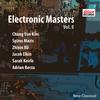Various Artists - Electronic Masters, Vol. 8 -  FLAC 44kHz/24bit Download