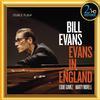 Bill Evans - Bill Evans, Evans in England -  FLAC 96kHz/24bit Download