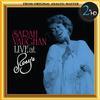 Sarah Vaughan - Sarah Vaughan: Live at Rosy's -  FLAC 96kHz/24bit Download