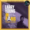 Larry Young - Larry Young In Paris -  FLAC 192kHz/24bit Download