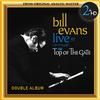 Bill Evans - Bill Evans: Live at Art d'Lugoff's Top of the Gate -  FLAC 96kHz/24bit Download