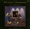 Hyperion Knight - Mussorgsky Pictures at an Exhibition - Ginastera Piano Sonata No. 1, Op. 22 -  FLAC 176kHz/24bit Download