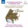 Various Artists - 2nd Chopin Festival Hamburg 2019 (Live) -  FLAC 96kHz/24bit Download