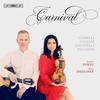 Karen Gomyo - Carnival -  FLAC Multichannel 96kHz/24bit Download