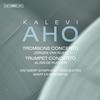 Jorgen van Rijen - Kalevi Aho: Trombone & Trumpet Concertos -  FLAC Multichannel 96kHz/24bit Download
