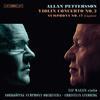 Ulf Wallin - Pettersson: Violin Concerto No. 2 & Symphony No. 17 (Fragment) -  FLAC 96kHz/24bit Download