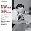 Arctic Philharmonic - Bernstein: Symphonies Nos. 1 & 2 -  FLAC 96kHz/24bit Download