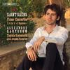 Alexandre Kantorow - Saint-Saens: Piano Concertos Nos. 3-5 -  FLAC Multichannel 96kHz/24bit Download