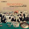 Lahti Symphony Orchestra - Prokofiev: Suites from The Gambler & The Tale of the Stone Flower -  FLAC Multichannel 96kHz/24bit Download