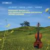 Jalbert, Bach, Part & Vasks: Music for Violin & Orchestra