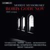 Alexander Tsymbalyuk - Mussorgsky: Boris Godunov (1869 Version) [Live] -  FLAC Multichannel 96kHz/24bit Download