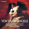 Christianne Stotijn - Voices of Angels -  FLAC Multichannel 96kHz/24bit Download