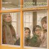 Chiaroscuro Quartet - Haydn: String Quartets Op. 76 Nos. 1-3 -  FLAC 96kHz/24bit Download
