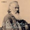 Brahms: Works for Violin & Piano, Vol. 1 (5.1 Multichannel)