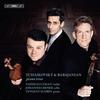 Vadim Gluzman - Tchaikovsky, Schnittke & Babajanian: Works for Piano Trio -  FLAC Multichannel 96kHz/24bit Download