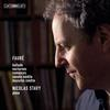 Nicolas Stavy - Faure: Piano Works -  FLAC 96kHz/24bit Download