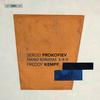 Freddy Kempf - Prokofiev: Piano Sonatas Nos. 3, 8 & 9 -  FLAC Multichannel 96kHz/24bit Download