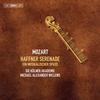 Die Kolner Akademie - Mozart: Haffner Serenade & Ein musikalischer SpaB -  FLAC Multichannel 96kHz/24bit Download