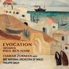 Itamar Zorman - Evocation -  FLAC 96kHz/24bit Download