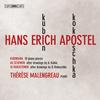 Therese Malengreau - Apostel: Kubiniana, 60 Schemen & 10 Variationen -  FLAC 96kHz/24bit Download
