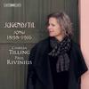 Camilla Tilling - Jugendstil -  FLAC 96kHz/24bit Download