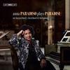 Anna Paradiso - Paradiso Plays Paradisi -  FLAC 96kHz/24bit Download