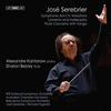 Jose Serebrier - Jose Serebrier: Orchestral Works -  FLAC 44kHz/24bit Download