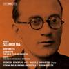 Athens Philharmonia Orchestra - Skalkottas: Orchestral Works -  FLAC 48kHz/24Bit Download
