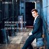 Iyad Sughayer - Khachaturian: Piano Works -  FLAC 96kHz/24bit Download