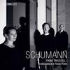 Kungsbacka Piano Trio - R. Schumann: Piano Trios, Vol. 1 -  FLAC Multichannel 96kHz/24bit Download