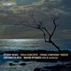 Maxim Rysanov - Peteris Vasks: Viola Concerto & Symphony No. 1 'Voices' -  FLAC 96kHz/24bit Download