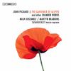 The Nash Ensemble - John Pickard: The Gardener of Aleppo & Other Chamber Works -  FLAC 88kHz/24bit Download