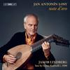 Jakob Lindberg - Note d'oro -  FLAC 192kHz/24bit Download