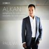 Paul Wee - Alkan: Symphony for Solo Piano & Concerto for Solo Piano -  FLAC 96kHz/24bit Download