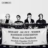 Bram van Sambeek - Mozart, Weber & Du Puy: Bassoon Concertos -  FLAC 96kHz/24bit Download
