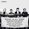 Bram van Sambeek - Mozart, Weber & Du Puy: Bassoon Concertos -  FLAC Multichannel 96kHz/24bit Download
