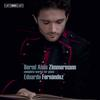 Eduardo Fernández - Zimmermann: Complete Works for Piano -  FLAC Multichannel 96kHz/24bit Download
